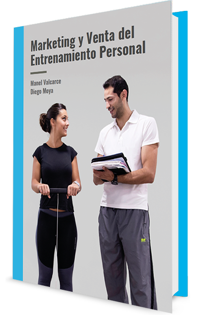 Libro Marketing y Venta del Entrenamiento Personal
